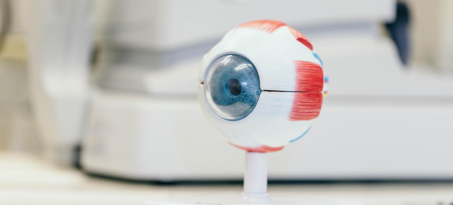 La chirurgie réfractive au laser pour la presbytie à Saint-Brieuc
